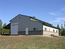 HB Steel Buildings Inc.