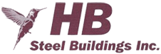 HB Steel Buildings Inc. Logo